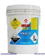 Ca(OCl)2 - Calcium Hypochloride (bột)