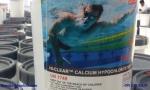 Ca(OCl)2 - Calcium Hypochloride 70%