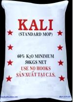 KCl - Kali đỏ (bột)