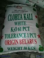 KCL - Kali trắng (Bột)