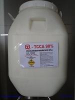 TCCA 90%-Tricholoroisocyanuric acid