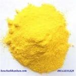Lưu Huỳnh – Sulfur